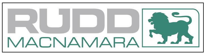Rudd McNamara Logo