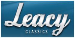 Leacy Classics Logo