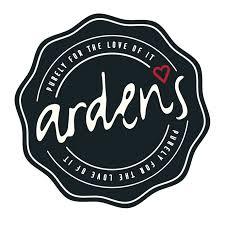 Arden Fine Foods Logo