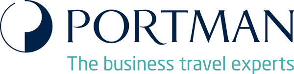 Portman Travel Logo