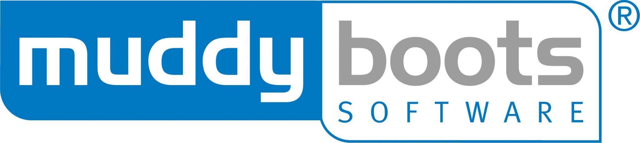 Muddy Boots Software Logo