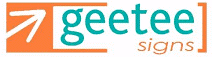 Gee Tee Signs Logo
