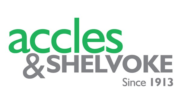 Accles & Shelvoke Logo