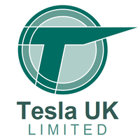 Tesla UK Limited Logo