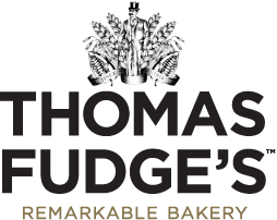Thomas Fudge's Logo