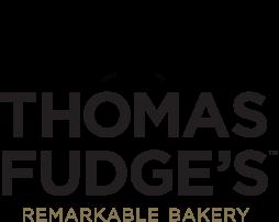 Thomas Fudge's Logo