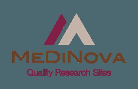 Medinova Logo