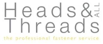 Heads & AllThreads logo