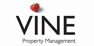Vine Property Management Logo