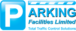 Parking Facilities Logo