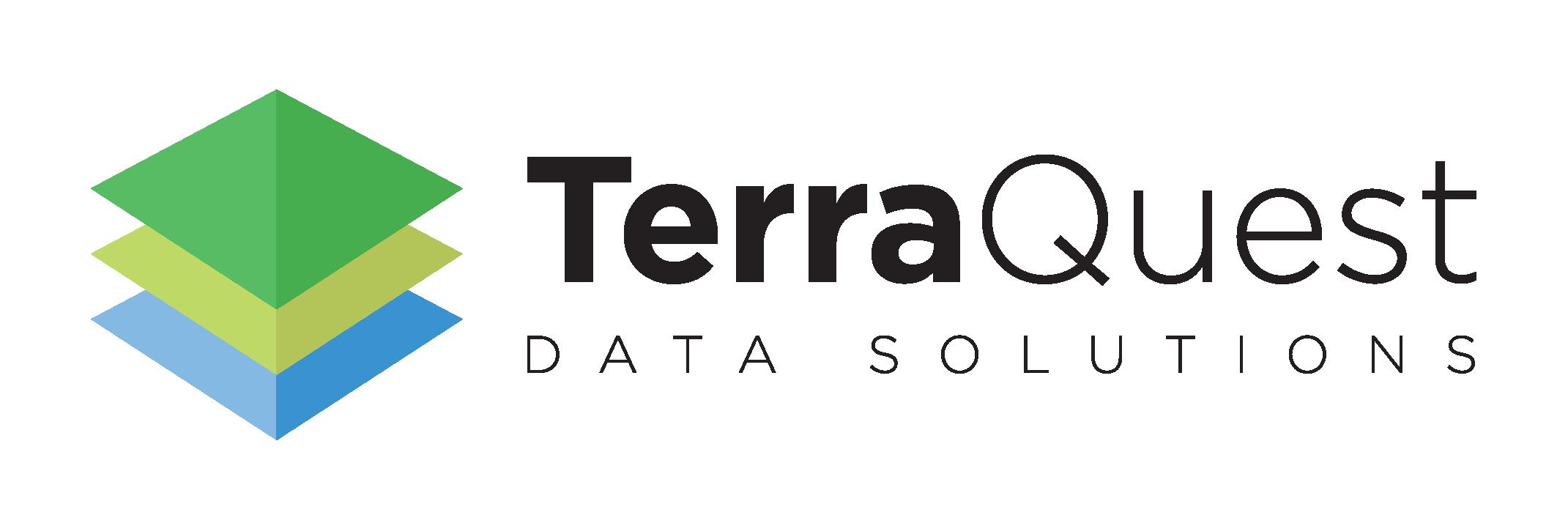 TerraQuest Logo